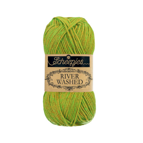 "Scheepjes River Washed ""Narmada"", Farbe 962"