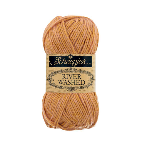 "Scheepjes River Washed ""Murray"" , Farbe 960"